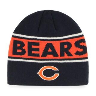 Chicago Bears NFL Bonneville Cap (Option: Chicago Bears)