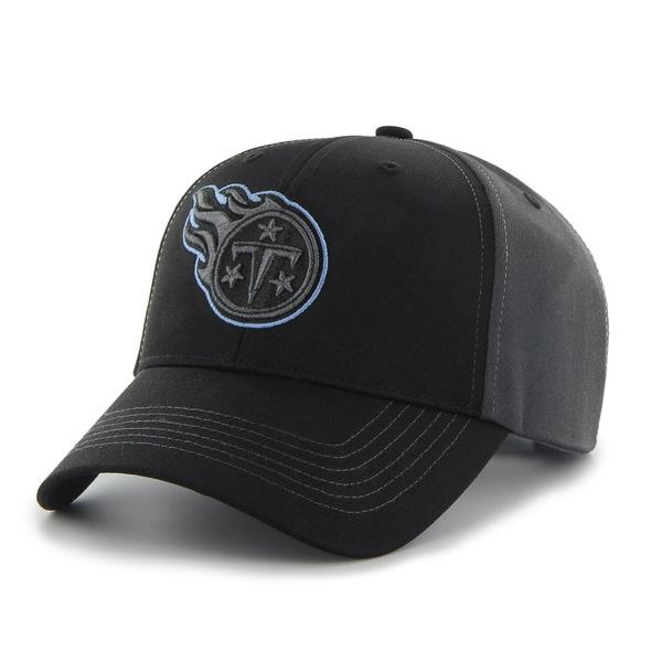 Tennessee Titans NFL Blackball Cap