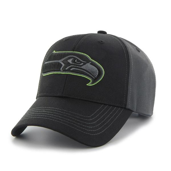 Seattle Seahawks NFL Blackball Cap