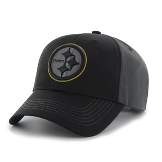 Pittsburgh Steelers NFL Blackball Cap