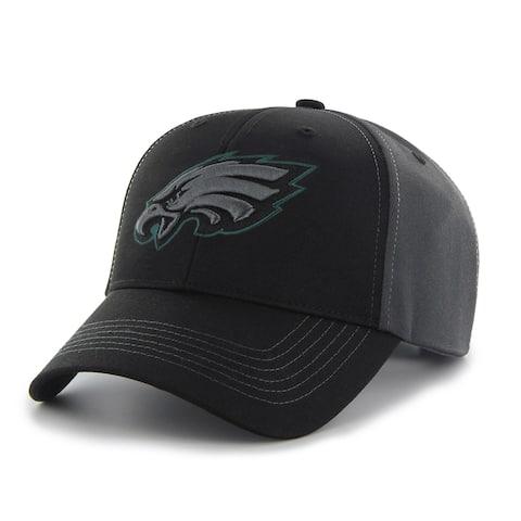 0c82ce03b5a07 Philadelphia Eagles NFL Blackball Cap