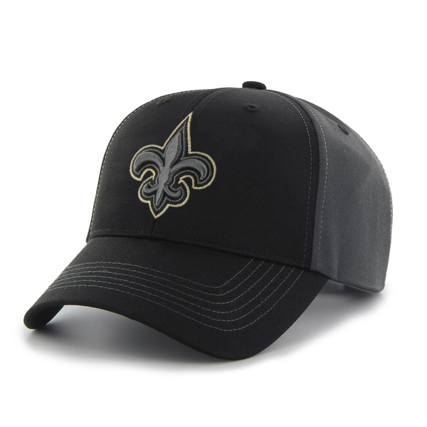 New Orleans Saints NFL Blackball Cap