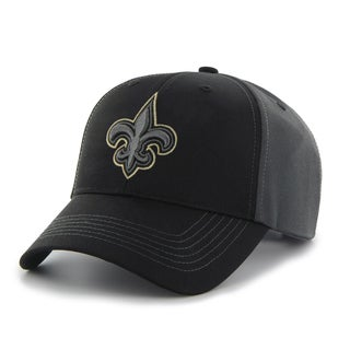 New Orleans Saints NFL Blackball Cap