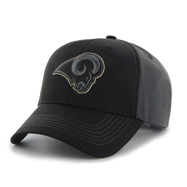 Los Angeles Rams NFL Blackball Cap