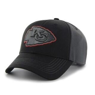 Kansas City Chiefs NFL Blackball Cap