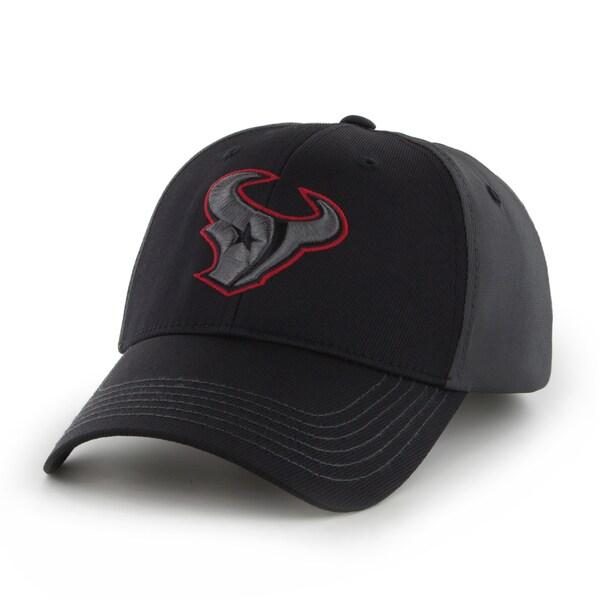Houston Texans NFL Blackball Cap
