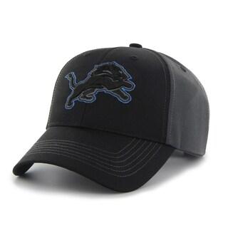 Detroit Lions NFL Blackball Cap