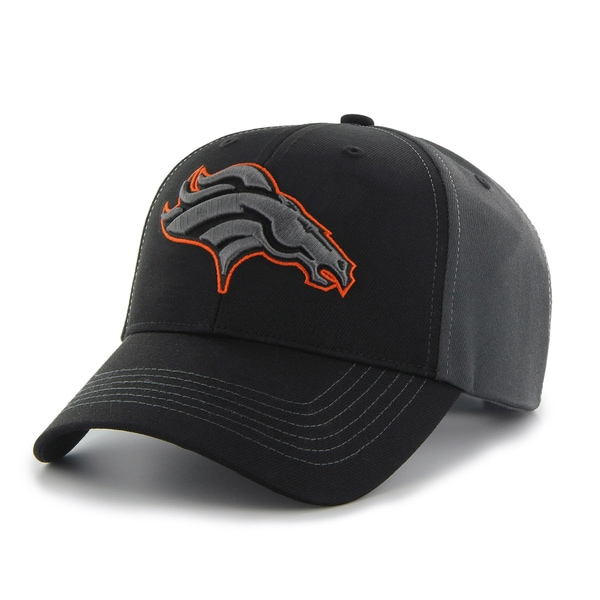 f39f4feb53d477 Shop Denver Broncos NFL Blackball Cap - Free Shipping On Orders Over $45 -  Overstock - 13059127