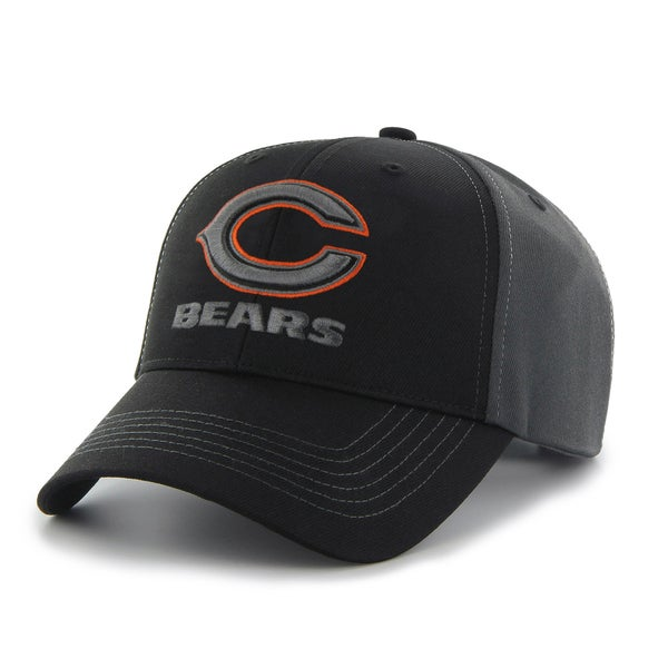 Chicago Bears NFL Blackball Cap
