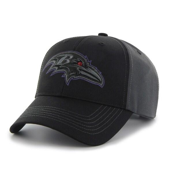 Baltimore Ravens NFL Blackball Cap