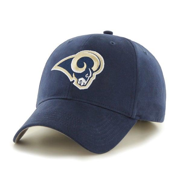 Los Angeles Rams NFL Basic Cap