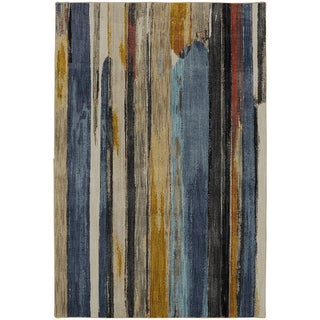 Mohawk Home Muse Eureka Multi Area Rug (8' x 11') - 8' x 11'