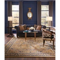 Mohawk Home Providence Rumford Berry Area Rug (8' x 11') - 8' x 11'