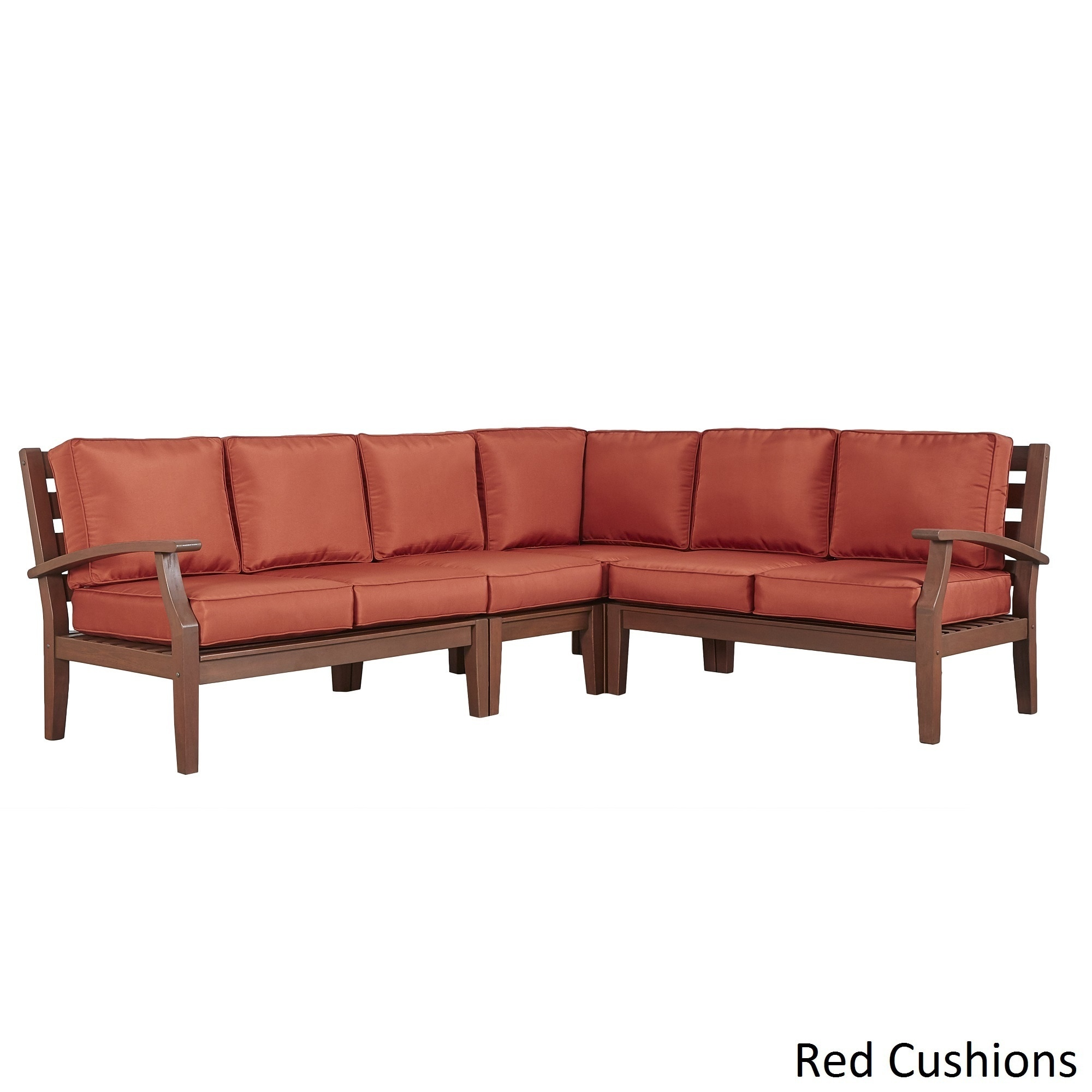 Red Outdoor Sofas, Chairs & Sectionals For Less | Overstock.com