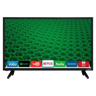 Vizio D43-D1 D-series 43-inch Class Full Array LED Smart TV - Refurbished