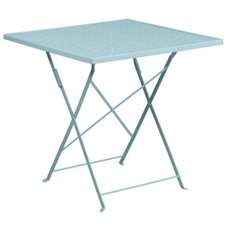 28 inch Folding Patio Table - 28""