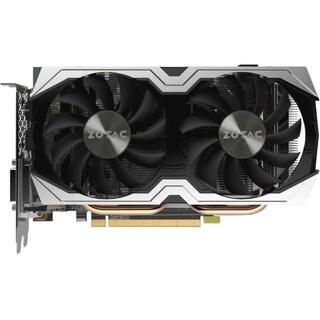Zotac GeForce GTX 1070 Graphic Card - 1.52 GHz Core - 1.71 GHz Boost