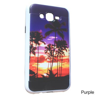 (XL) Samsung Galaxy J7 Brushed 3D Image Case