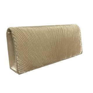 Alfa Black/Gold/Silver Faux Leather/Satin/Fabric Elegant Evening Clutch Handbag|https://ak1.ostkcdn.com/images/products/13082337/P19817239.jpg?impolicy=medium