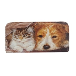 Alfa Traditional Dog and Cat Wallet