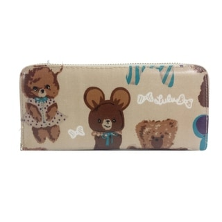 Alfa Traditional Teddy Bears Wallet
