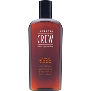 American Crew Men's 24 Hour 15.2-ounce Deodorant Body Wash