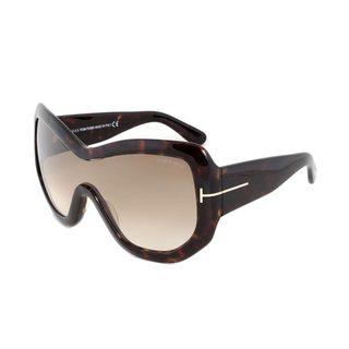 Tom Ford Lexi Sunglasses FT0456 56F