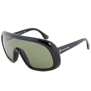 Tom Ford Sven Sunglasses FT0471 01N