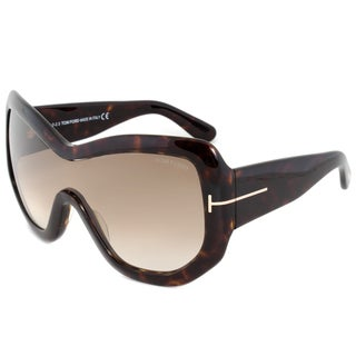 Tom Ford Lexi Sunglasses FT0456 56F