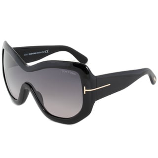 Tom Ford Lexi Sunglasses FT0456 01B