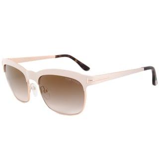 Tom Ford Elena Sunglasses FT0437 25F
