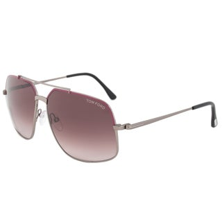 Tom Ford Ronnie Sunglasses FT0439 73T