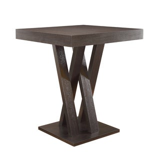 Coaster Company Cappuccino Counter Height Table