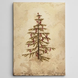 Wexford Home 'Tree' 12-inch x 16-inch/24-inch x 32-inch/30-inch x 40-inch Premium Gallery-wrapped Canvas Wall Art