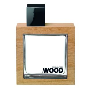 DSquared2 He Wood Moisturizing 3.4-ounce After Shave Balm