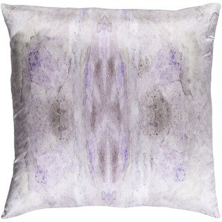 Decorative Provo 18-Inch Down or Poly Filled Throw Pillow