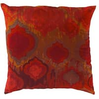 Decorative Bway 18-Inch Down or Poly Filled Throw Pillow