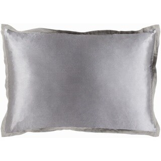 Decorative Pearl Down or Poly Filled Throw Pillow (13 x 19)