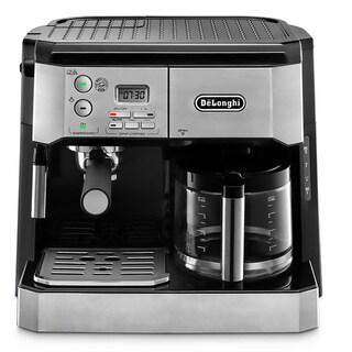 DeLonghi BCO430 Combo Coffee and Espresso Machine