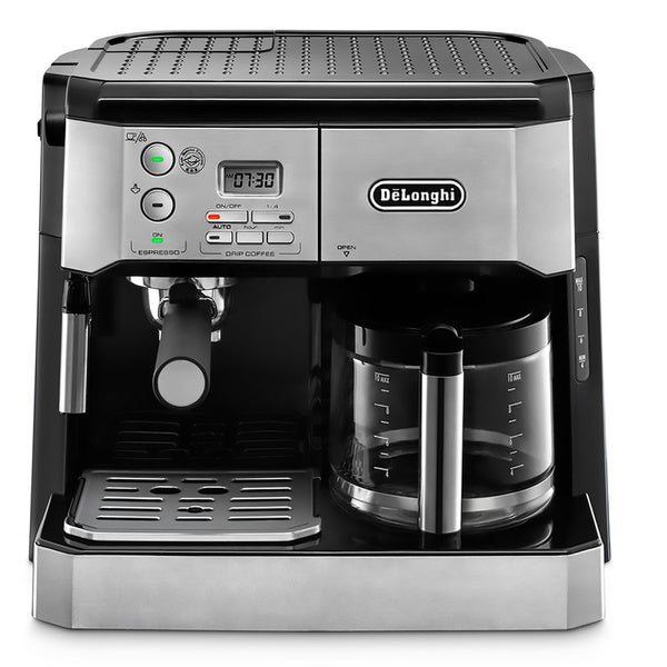 DeLonghi BCO430 Combo Coffee and Espresso Machine. Opens flyout.