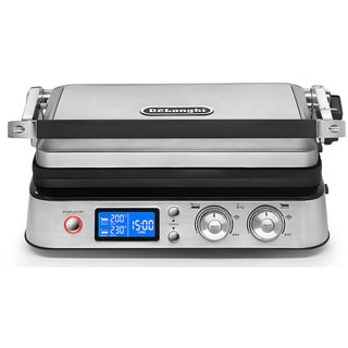DeLonghi Livenza Electric All-Day Grill with FlexPress System