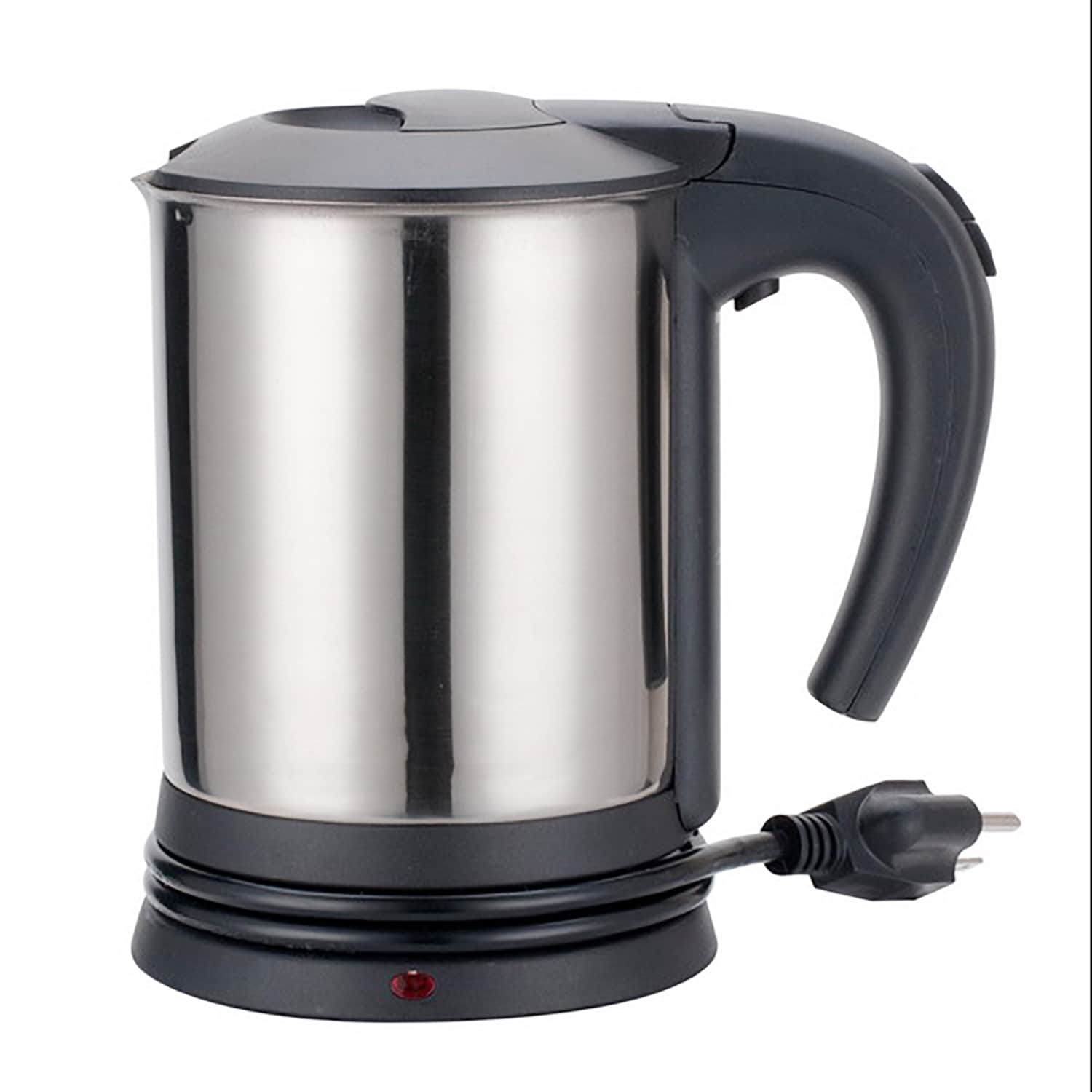 Stainless Steel 800 ml. Electric Kettle (Stainless Steel)...