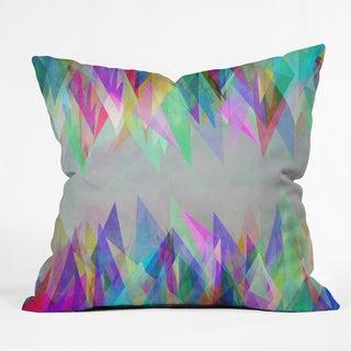 Deny Designs Mareike Boehmer Graphic 106 X Polyester Throw Pillow