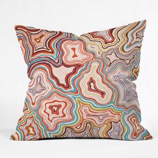 DENY Designs Khristian A Howell Sedona Throw Pillow