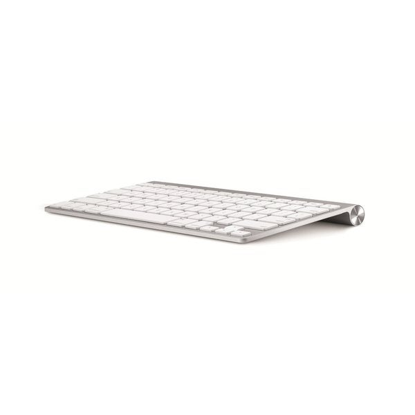 2a8b262ff95 Shop Genuine Apple (A1314) - MC184LL/A Wireless Bluetooth Keyboard  (Refurbished) - Free Shipping On Orders Over $45 - Overstock - 13096865