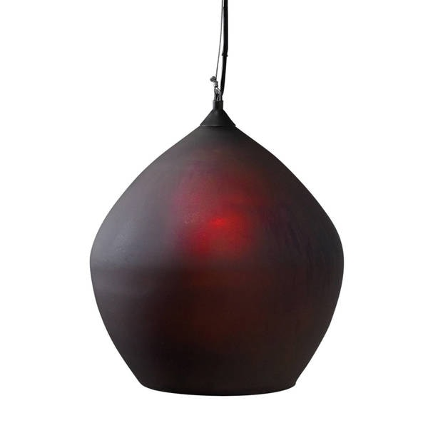 Hinkley Pendant Light - Charcoal