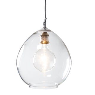 Benson Pendant Light - Clear