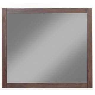 Alpine Savannah Mirror