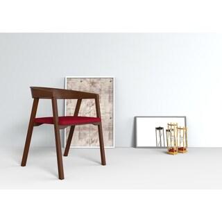 Mid-Century Modern Elbow Ashtree Chair