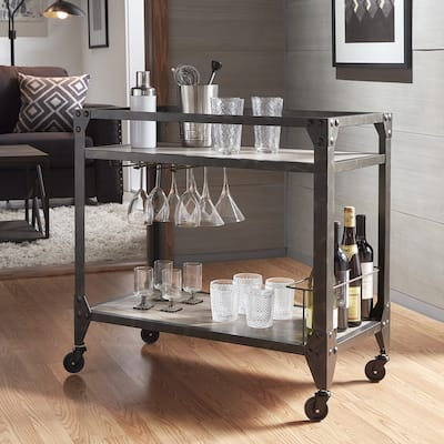 Buy Mini Bar Home Bars Online at Overstock | Our Best Dining ...